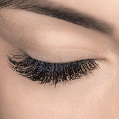 Advanced Eyelash Extensions Online Course